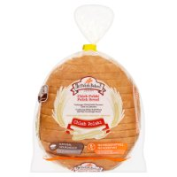 The Polish Bakery half-rye, half wheat bread