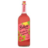 Belvoir raspberry lemonade