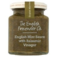 English Provender Co English mint sauce