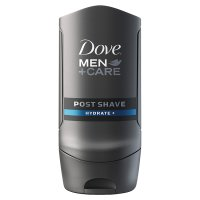 Dove Men+Care hydrate post shave balm