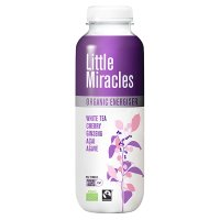 Little Miracles White Tea Ginseng