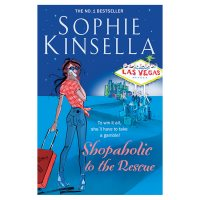 Shopaholic to the Rescue Sophie Kinsella
