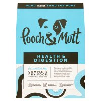 Pooch & Mutt health & digestion complete food