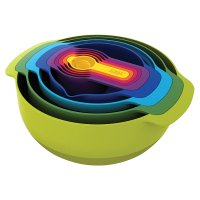 Joseph Joseph food preparation set