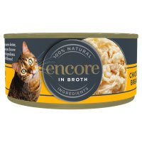 Encore chicken tin