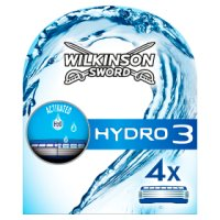Wilkinson Sword hydro 3 cartridges