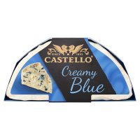 Castello blue