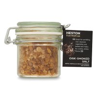 Heston from Waitrose Oak-Smoked Salt