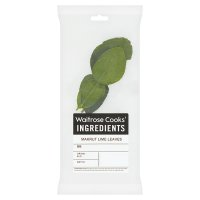 Cooks' Ingredients Kaffir Lime Leaves 4s