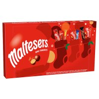 Maltesers and Friends selection box