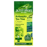 Australian tea tree antiseptic cream