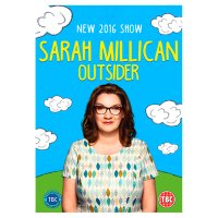 DVD Sarah Millican: Outsider