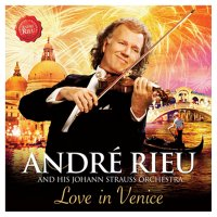 CD Andre Rieu Love in Venice