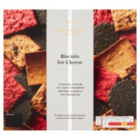 Waitrose 1 Biscuits for Cheese
