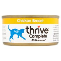 Thrive complete 100% chicken