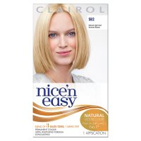 Nice n Easy Light Cool Summer Beach Blonde SB2 Hair Colour