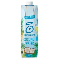 Innocent Coconut Water