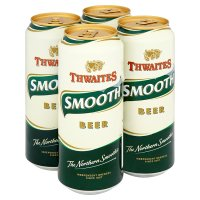 Thwaites Smooth Beer