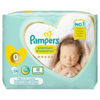 Pampers New Baby Carry Pack