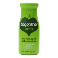 Together aloe vera detox digest blueberry & apple