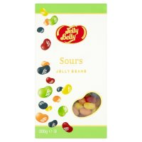 Jelly Belly Sours Mix
