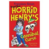Horrid Henry's Cannibal Curse Francesca Simon