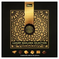 Dina Luxury Baklawa Selection