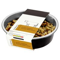 Waitrose 1 Slow-Cooked Pulled Beef Hash
