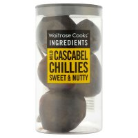 Waitrose Cooks' Ingredients cascabel chillies