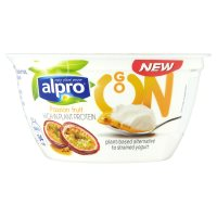 Alpro Soya Go On Passionfruit