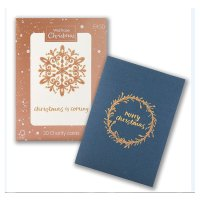 Waitrose Christmas Cards
