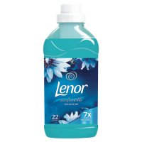 Lenor Ocean Escape Fabric Conditioner 22 washes