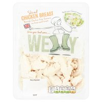 Welly Foods British Chicken Breast