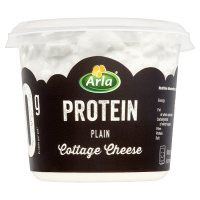 Arla Protein Plain Cottage Cheese