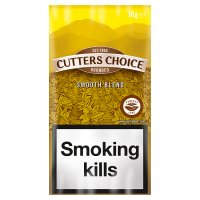 Cutters Choice smooth blend