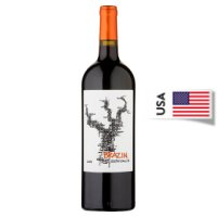 Brazin Old Vine Zinfandel Californian Red Wine