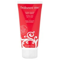 Balance Me super toning body cream