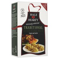 H&H Organic stuffing mix sage & onion