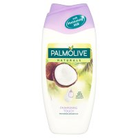 Palmolive naturals pampering touch shower gel