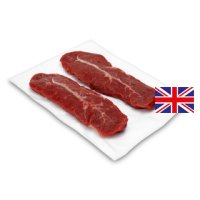 Waitrose West Country beef feather steak