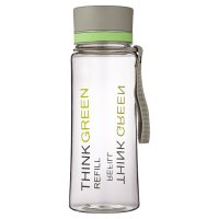 Waitrose Think Green Water Bottle