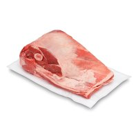 Waitrose Welsh lamb half shoulder