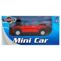 Teamsters Mini Car