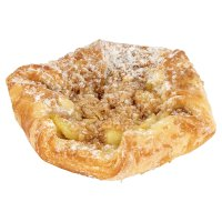 Apple Crumble Danish