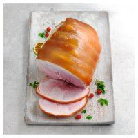 Unsmoked boneless gammon