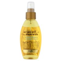 Organix moroccan argan oil weightless