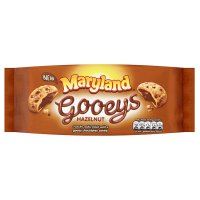 Maryland gooeys hazelnut