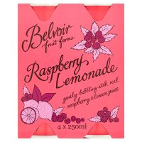 Belvoir fruit farms raspberry lemonade