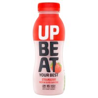 The Good Whey Co. Upbeat Strawberry