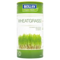 Bioglan Super Foods Wheatgrass